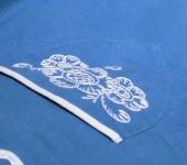 Schürzen-Detail