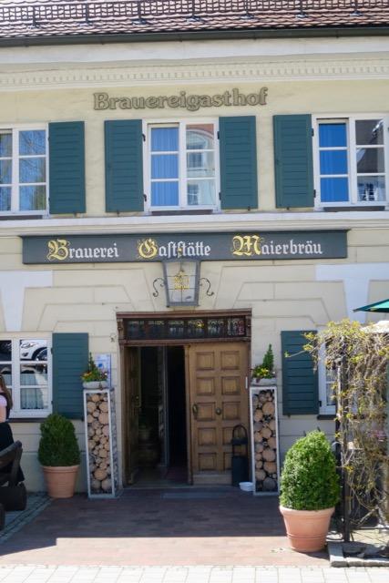 Brauereigasthof