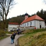 Wallfahrtskirche Maria Elend