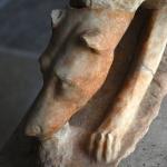 Hund antik