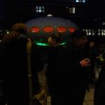 Party mit Aliens!