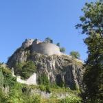 Hohentwiel mit Festung