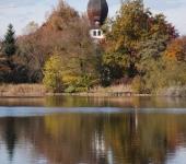 Weßlinger Kirchturm