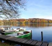 Weßlinger See, die zweite