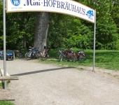 Mini-Hofbräuhaus