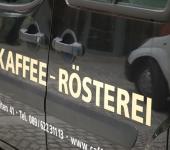 Der Kaffee-Bus