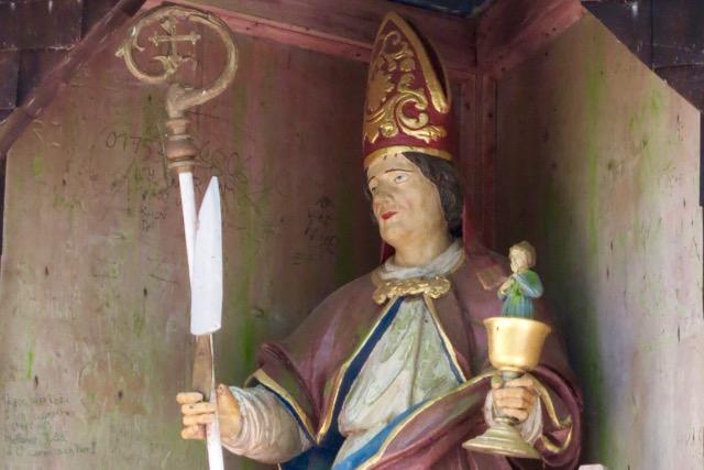 St. Alto