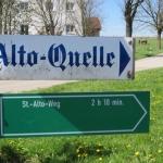 St.-Alto-Weg