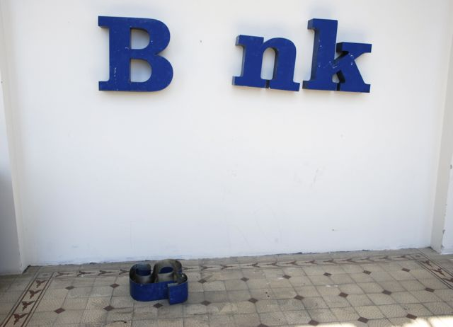 Banken-Crash