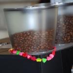 Kaffeeschmuck
