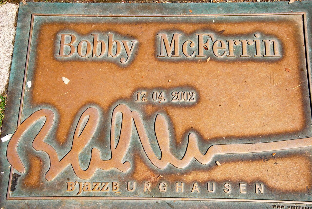 … und Bobby!