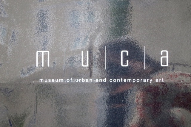 Museum of Urban and Contemporary Art