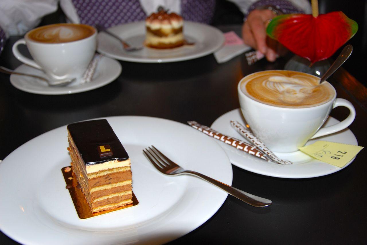 Die Kuchen