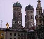 Vom Marienplatz