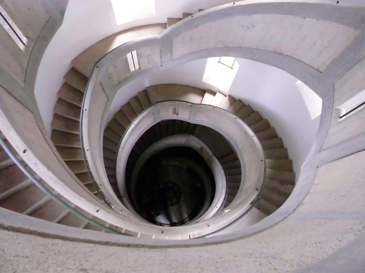 Treppen-Strudel
