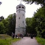Aussichtsturm Taubenberg