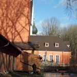 Kraemer'sche Kunstmühle