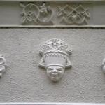 Fassadenkunst