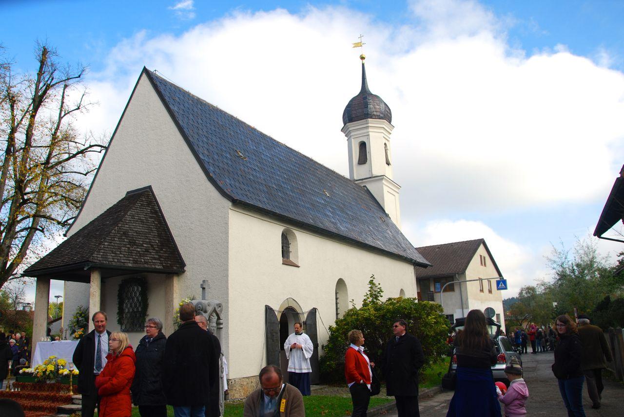 St. Leonhard