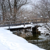 Über sieben Brücken …
