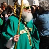 St. Patrick …