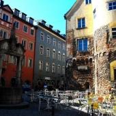 Regensburger Innenstadt
