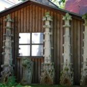 Dombauhütte