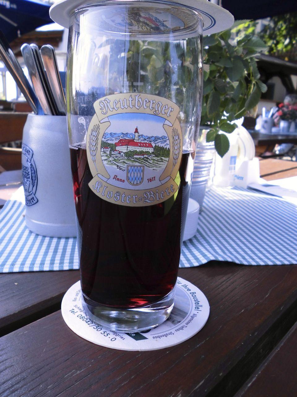 Reutberger Bier