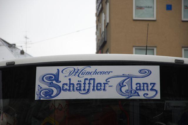 Schäffler-Bus
