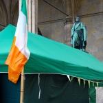 St. Patrick's Day/Odeonsplatz