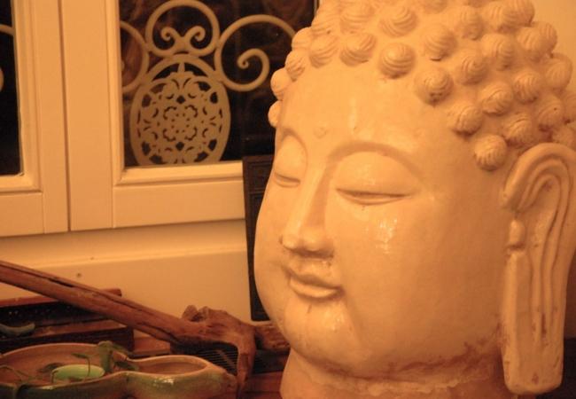 Going Zen!